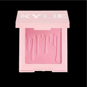 Kylie Winter Kissed Blush